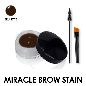 Miracle Brow Stain - Brunette